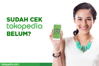 Return Barang Tokopedia