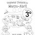 MATERIAL DE APOYO (BIMESTRE IV) 3° PRIMARIA