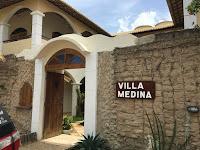 Pousada Villa Medina Jeri