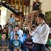 Master Class internacional para niños de Academia Música y Arte en Cap Cana