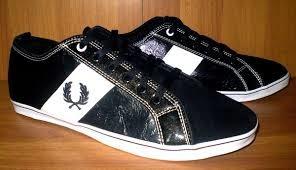 Model sepatu sekolah anak muda jaman sekarang keren