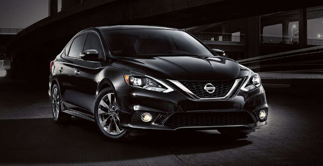 2017 Nissan Sentra surveys and cost