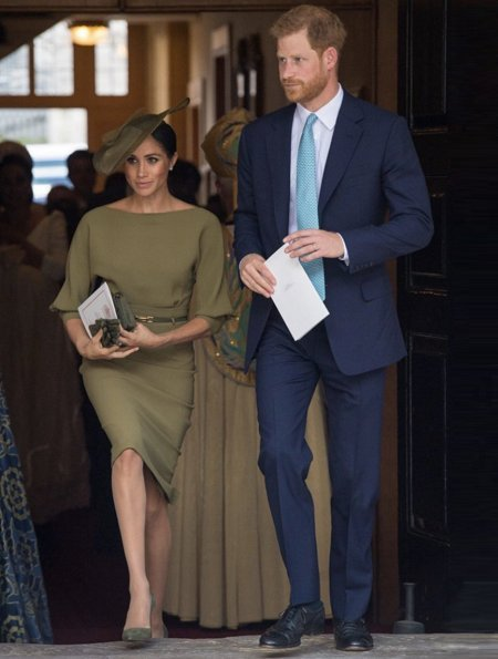Kate Middleton, Duchess Catherine, Prince Harry, Meghan Markle, the Duchess of Sussex, Princess Charlotte, Prince George, Prince William