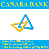 Canara Bank, freejobalert, Sarkari Naukri, Canara Bank Answer Key, Answer Key, canara bank logo