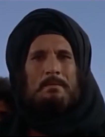 Hamza ibn Abdul-Muttalib