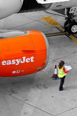 Com es prepara un avió?