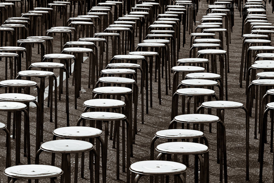 Composition: Patterns and Repetition - WPW Photography (BURNS)  |Repetition In Photography