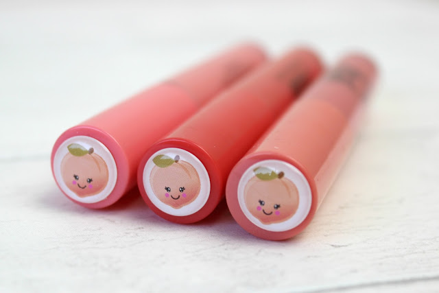 Too Faced Sweet Peach Creamy Peach Oil Lip Gloss Review
