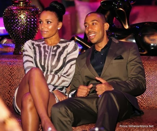 Woman Claiming To Be Gronk S Girlfriend Is Not His: Welcome To Linda Ikeji's Blog: Ludacris Also Fathers A