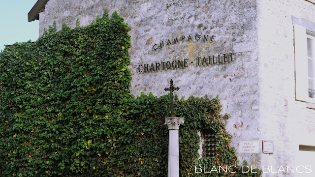 Champagne Chartogne-Taillet - www.blancdeblancs.fi
