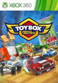 Toybox Turbos (X-BOX 360) 2014