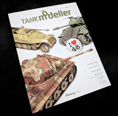 "Read & Reviewed: ""Tankmödeller Volume 1 - I LOVE 48th"" from MÖdellingbooks"