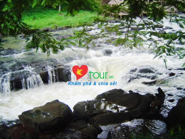 Các điểm du lịch nổi tiếng nhất ở Đồng Nai