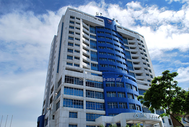 Miri Mega Hotel