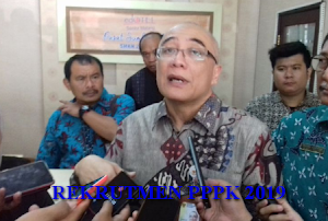 BKN: Rekrutmen PPPK 2019 dilakukan 2 Tahap
