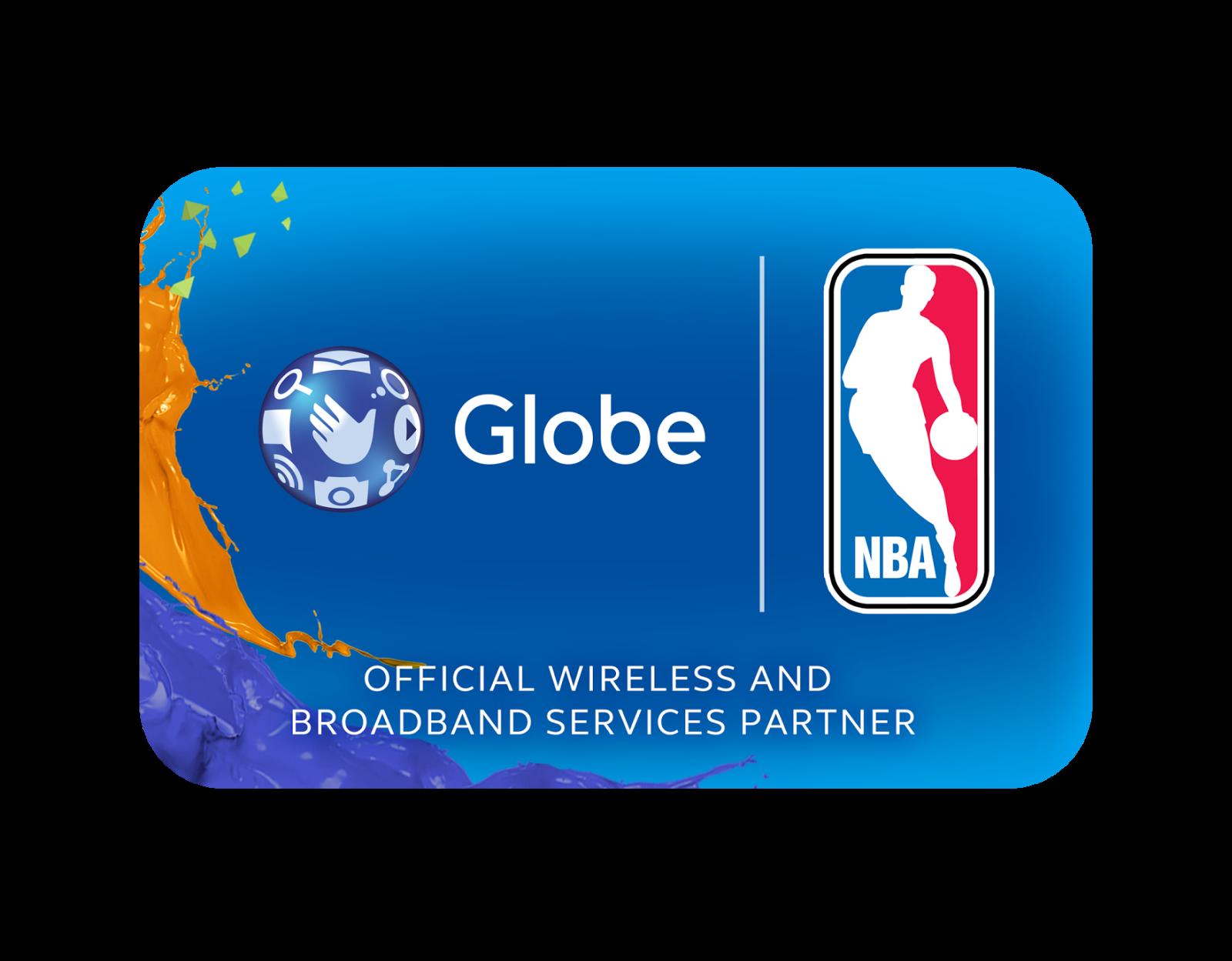 Globe Telecom +NBA