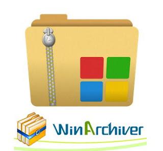 WinArchiver 4.4 Multilingual Full Version