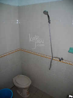 penginapan karimun indah toilet