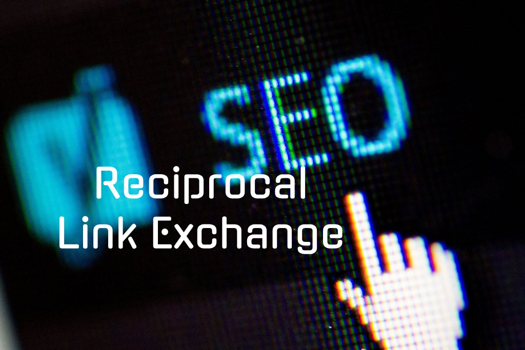 What is reciprocal link exchange