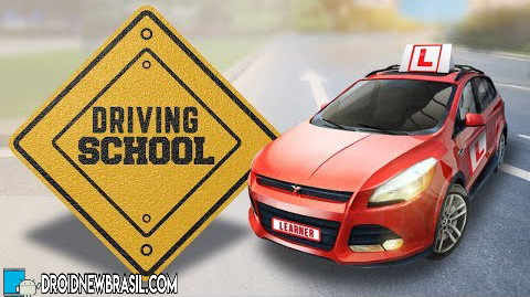 Car Driving School Simulator v2.2 Apk Mod – OBB