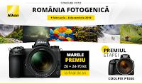 Castiga UN APARAT FOTO Mirrorless Nikon Z6 + 24-70 Kit - nikonisti - castiga.net