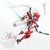 Custom Build: Gundam Alexy Zero Custom