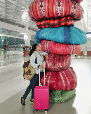 astari ratnadya travel blogger Indonesia