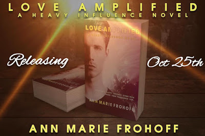LOVE AMPLIFIED *~Release Day~* Giveaway