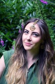 usa news corp, Pegah Ahangarani, red stone maang tikka, indian tikka headpiece in Ecuador, best Body Piercing Jewelry