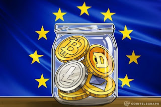 Eurozone not Considering Cryptocurrency says Carl-Ludwig Thiele