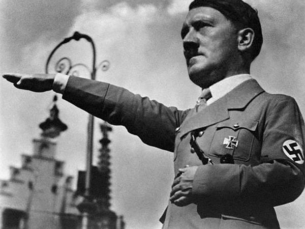 Adolph Hitler | Ximinia