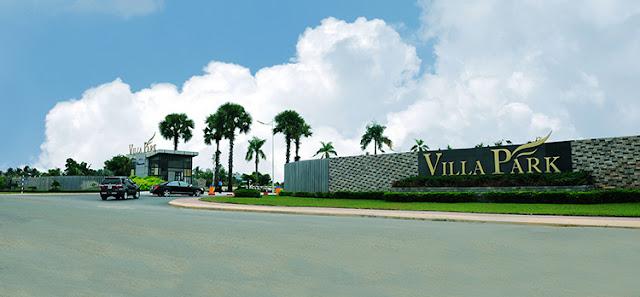 Bán biệt thự Villa Park Quận 9 | 6,5 tỷ/căn View sông cực đẹp