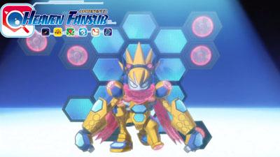 Digimon Universe - EP20