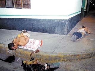 sicarios | Estado Narco | Página 5