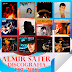 Almir Sater - (1981 A 2006) - Discografia