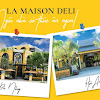 Hệ thống nhà hàng La Maison Deli tại Đà Nẵng và Hội An