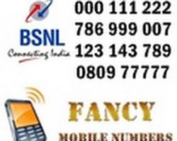 BSNL Orissa Telecom Circle Starts e-auction of BSNL Vanity