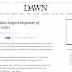 صحيفة تعلن أن المملكة السعودية هي أكبر مستورد للأسلحة الباكستانية