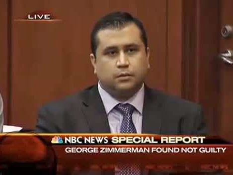 Justice or Just us? - On Reactions to the George Zimmerman Verdict