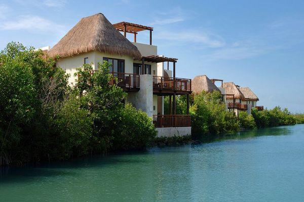 Fairmont Mayakoba Riviera Maya Mexico