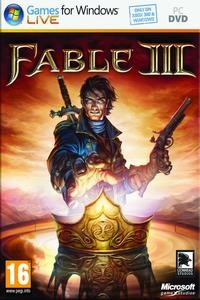 Download Fable III Full Version – RELOADED