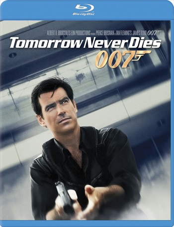 Tomorrow Never Dies 1997 Dual Audio Hindi Bluray Download