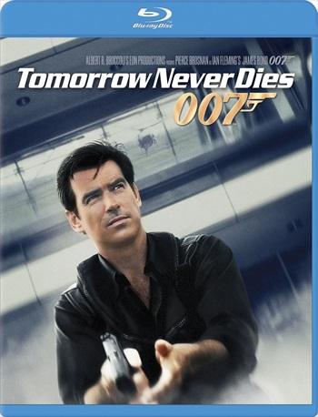 Tomorrow Never Dies 1997 Dual Audio Hindi Bluray Download