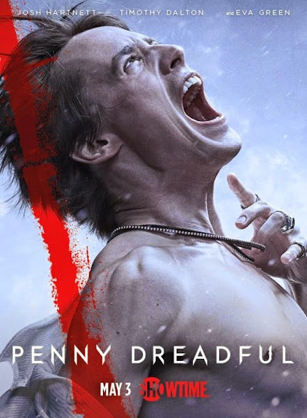 Penny Dreadful Season 2