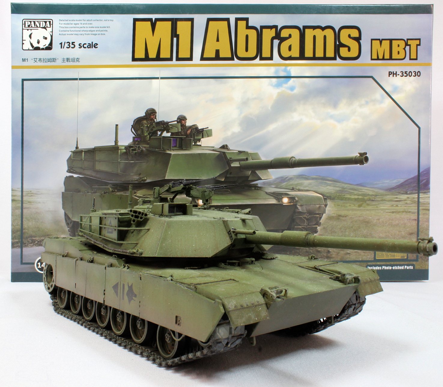 The Modelling News: Painting & Weathering Guide: 1/35th