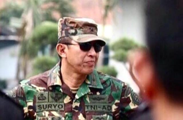 Suryo Prabowo: Kalau Mahasiswa Tanpa Bayaran Sudah Turun ke Jalan, Itu Tandanya Ada Kebakaran