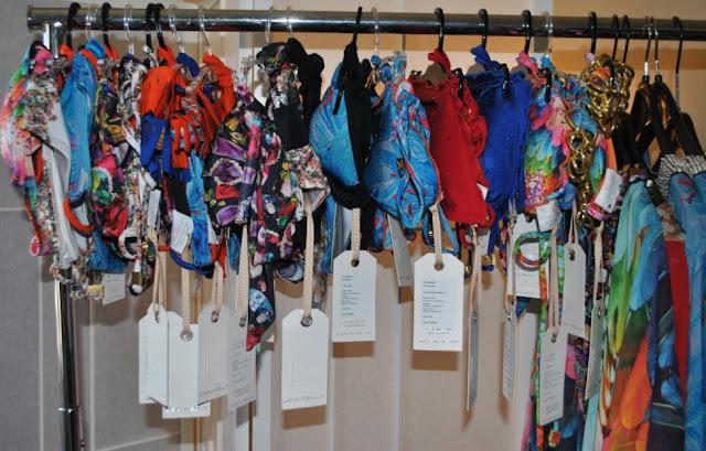 5 Minutes With Lisa Kelly Lisa Kelly Swimwear Spoilt
