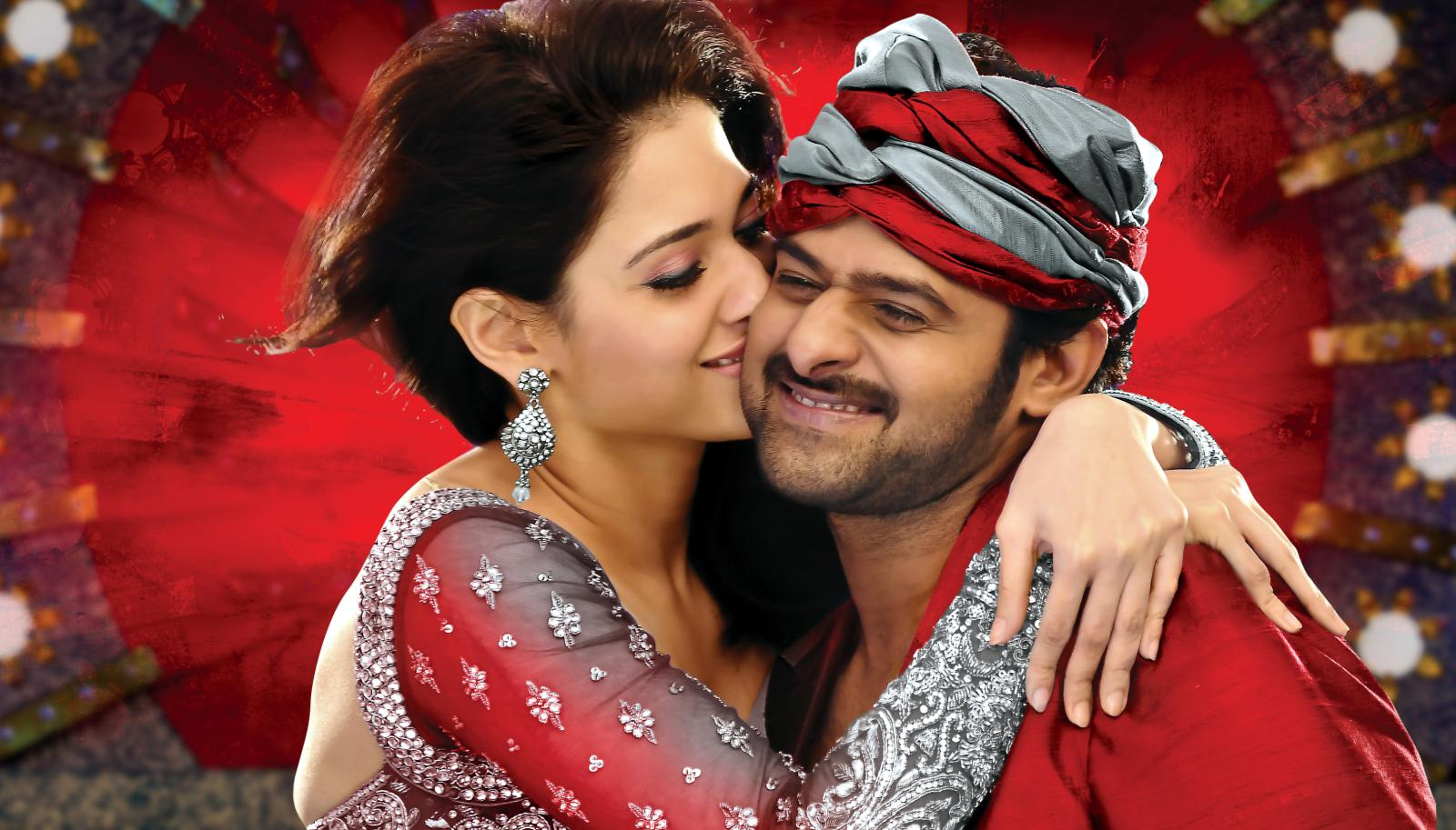 Stylish Prabhas Hq Wallpaper In Rebel: Telugu Latest Movie Rebal Exclusive Stills