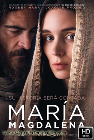 Maria Magdalena [1080p] [Latino-Ingles] [MEGA]