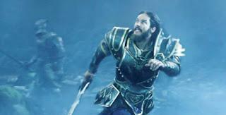 """Cena do filme """"Warcraft: O Primeiro Encontro de Dois Mundos"""""""
